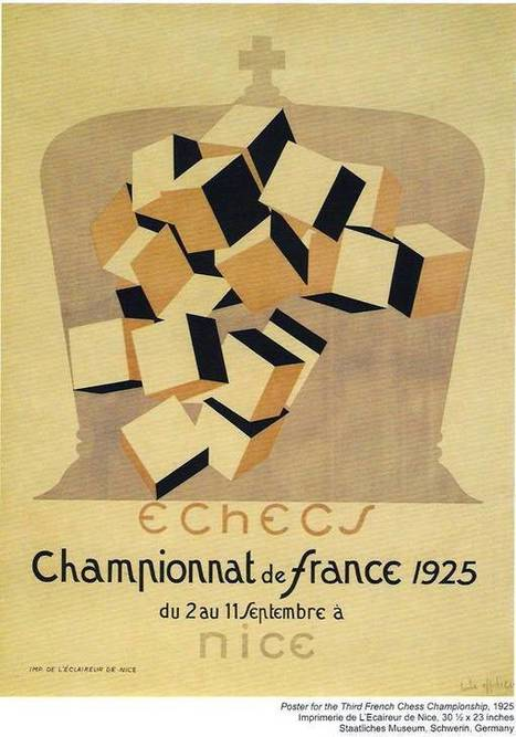 Nice 1925 3e Championnat de France | This and That | Scoop.it