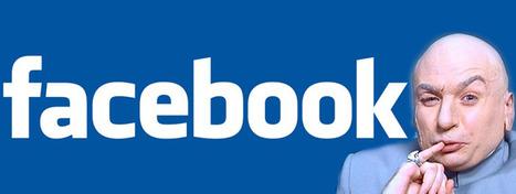 Comment se protéger des cookies traqueurs de Facebook | {niKo[piK]} | Antisocial | Scoop.it