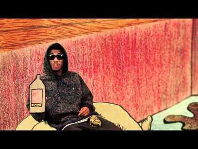 M.E.D. feat. Hodgy Beats - Outta Control (Official Video) | Internet Marketing | Scoop.it
