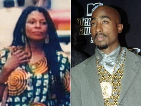 Tupac's aunt is America's most wanted female terrorist | The Indigenous Uprising of the British Isles | Scoop.it