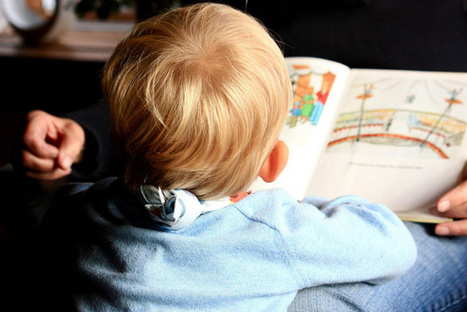 Three easy ways to get your kids to read better and enjoy it | Reading Matters | Scoop.it