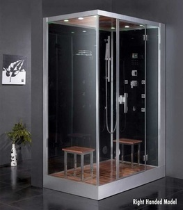5 Simple Points to Remember while Online Shopping for Steam Shower Enclosure | Bookmarks | Scoop.it