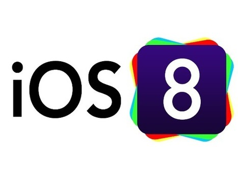 iOS 8 is Changing the Landscape of iPhone and iPad Application Development | Webstralia - IT Solutions | Scoop.it