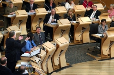 Hugh Reilly: Neet response to fear of independence | Referendum 2014 | Scoop.it