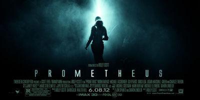 Prometheus, un scénario transmedia déjà culte | Univers Transmedia | Scoop.it