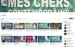 Usul, la chaîne YouTube d'éducation populaire 2.0 | Ressources d'apprentissage gratuites | Scoop.it