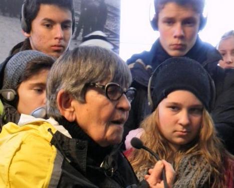 Montauban. Sur les traces de l'Histoire à Auschwitz - LaDépêche.fr   Lycée Antoine Bourdelle : on en parle...   Scoop.it