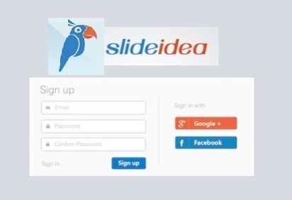 Marcando la Diferencia con SlideIdea | Herramientas y Recursos TIC Educativos | Scoop.it