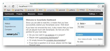 SonarQube Up and Running | Software Quality - SonarQube by SonarSource | Scoop.it