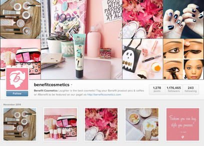 How to Design Social Media Images for Brand Recognition | MarketingHits | Scoop.it