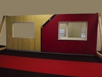 Panobloc : des murs bois innovants | Le flux d'Infogreen.lu | Scoop.it