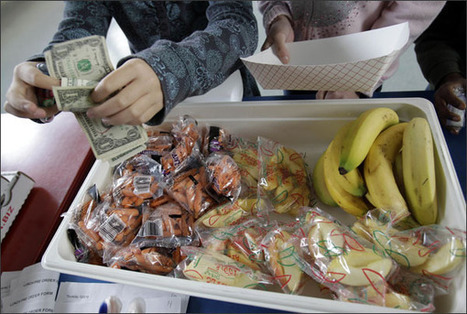 Districts Draw the Line on School Meal Debt | Education-Caitlin | Scoop.it