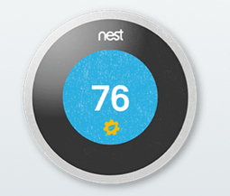 Nest Thermostat Reduces Peak Load 55% - Energy Manager Today | Management de l'énergie - ISO 50001 | Scoop.it