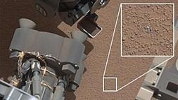 Culture: Premier forage du robot Curiosity sur Mars !! (video) | cotentin webradio Buzz,peoples,news ! | Scoop.it