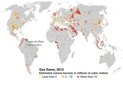 The World Is Hemorrhaging Methane, and Now We Can See Where | Farming, Forests, Water, Fishing and Environment | Scoop.it