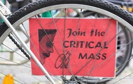 Verkehr - Auf dem Fahrrad in eine bessere Welt | O come all ye cyclists | Scoop.it