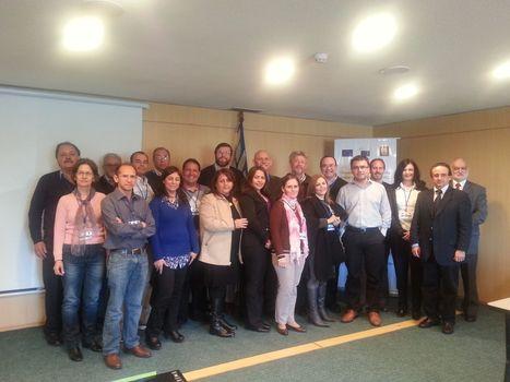 CAI - Coordenadoria de Assuntos Internacionais - Projeto Alfa Trall Realiza Encontro Regional | ALFA-TRALL | Scoop.it