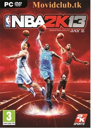 MOVID CLUB: NBA 2K13 [ 7.14 GB COMPRESSED ] DIRECT LINK | PC GAMES free | Scoop.it