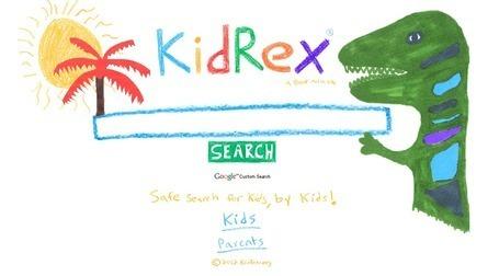 KidRex - Kid Safe Search Engine   FOTOTECA INFANTIL   Scoop.it