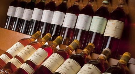Les vins de Bordeaux en crise? - Slate.fr | Wino Geek | Scoop.it