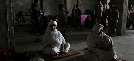 Irak: tout ce que vous devez savoir sur l'imminente intervention américaine   Wedge Issue   Scoop.it