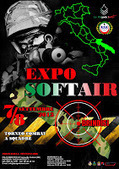 Expo del Soft Air presso il polo fieristico di Francavilla Fontana - Giornale di Puglia | Airsoft News Digest Italia | Scoop.it