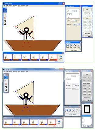 Stykz - create a stickman animation | Digital Presentations in Education | Scoop.it