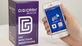 Digicash launches in-store mobile SEPA transfers using beacon technology | Payments 2.0 | Scoop.it