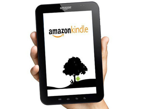 Amazon Kindle Sales Estimates Halved; Still Expected to become ... | Amazon Kindle | Scoop.it
