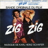Zig-zig (par Bernadette Lafont et Catherine Deneuve) -   architecte-en-chansons   Scoop.it