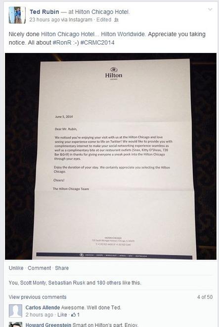 "How Do Brands Get the Social Media ""Royal Flush?"" | Social Media Marketing | Scoop.it"