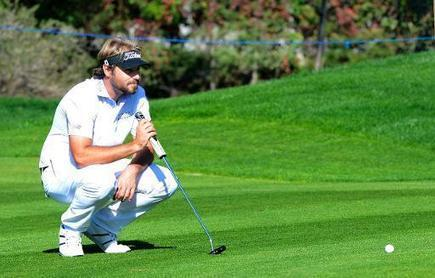 Golf (WGC Match-play championship) : Victor Dubuisson s'incline face à Day au bout du suspense | Nouvelles du golf | Scoop.it