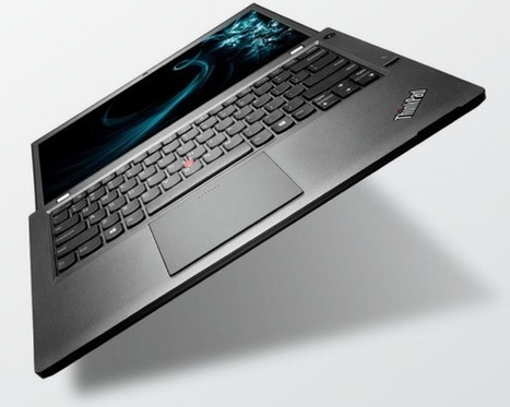 "Lenovo ThinkPad T431s.. revealed as ""real shift"" in T-series design 