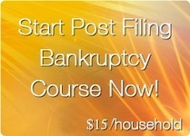 Simple Check to Test Your Eligibility for Filing Chapter 7 Bankruptcy | Post Bankruptcy Course | Debtor Education Course | Business & More | Scoop.it