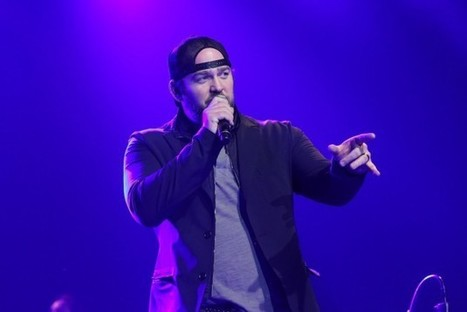 Lee Brice Announces College Tour Dates | Country Music Today | Scoop.it
