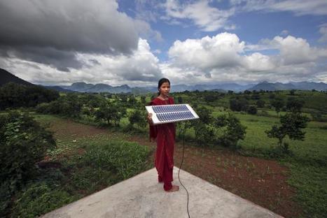 ¿Por qué es importante que el acuerdo mundial sobre cambio climático tenga un enfoque en género y derechos humanos? | Espacios Multiactorales | Scoop.it