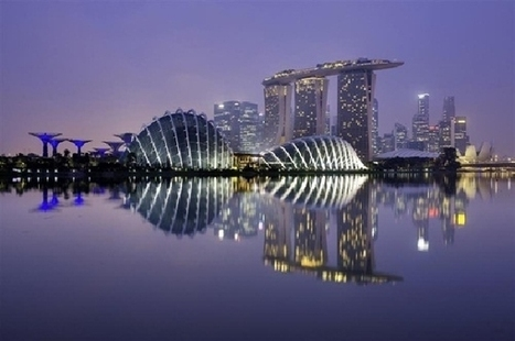 Singapur: Becas para Postgrado en Economía y Negocios SIM | Recopila cursos | Scoop.it