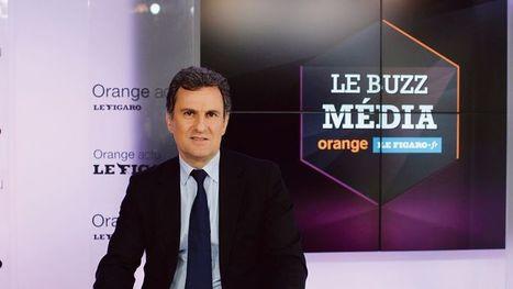 Amaury: «Les groupes de presse qui investissent ont de belles perspectives» | Revue des médias | Scoop.it