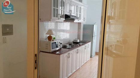Căn hộ ngắn hạn 1 phòng ngủ đường Nguyễn Khắc Nhu giá tốt   Cho thuê căn hộ ngắn hạn   Scoop.it