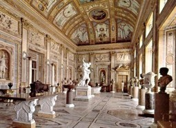 Galleria Borghese | Famiglie a Roma | Famiglie a Roma | Scoop.it