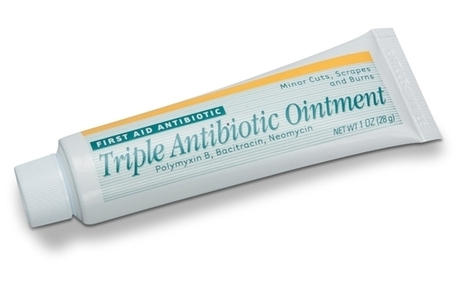 Triple Antibiotic Skin Ointment is antibiotics which is kill bacteria on your skin.   Healthcare   Scoop.it