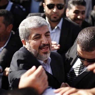 Hamas May Be the Key to the Israel-Palestine Conflict | Israeli-Palestinian Conflict News | Scoop.it