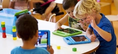 L'avenir des écrans tactiles passera par des écrans encore plus tactiles   Culture et dépendance   Scoop.it