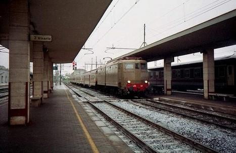 Dysfunctional Tren Italia - Sempre Ritardo | Gadling.com | Nasce Obiettivo35 il nuovo modo di viaggiare | Scoop.it