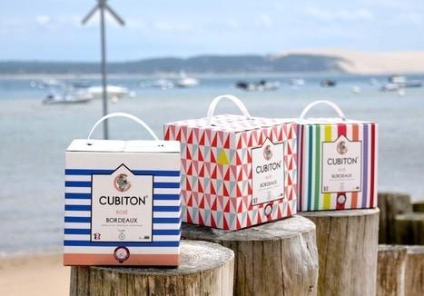 Vive Cubiton ! | Communication & Vin | Scoop.it