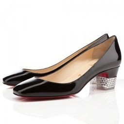 Christian Louboutin For Sale,CHeap Red Bottoms Sale,Red Bottoms,Red Bottoms Sale,Red Bottoms Gloria 40mm Pumps Black | Red Bottom Shoes | Scoop.it
