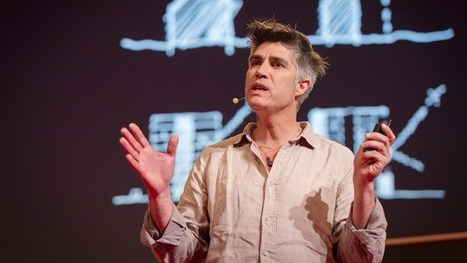 Web Design What's Next? Flexible Frameworks with Community Like Alejandro Aravena's Architectural Philosophy [TED Talk] | Design Revolution | Scoop.it