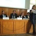 Votre conférence d'avril en images|CCFI | Press review | Scoop.it