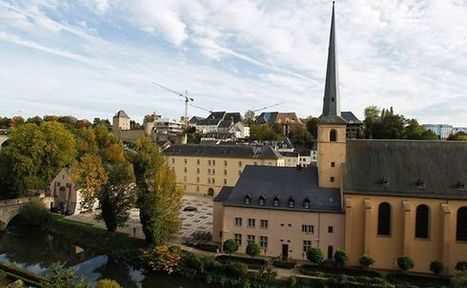 Nation Branding: Have your say about Luxembourg's image - Luxemburger Wort - English Edition   Strengthening Brand America   Scoop.it