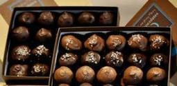 Order handpicked Corporate Chocolate Gifts Online at Chocolate State! | Chocolate Gifts | Scoop.it